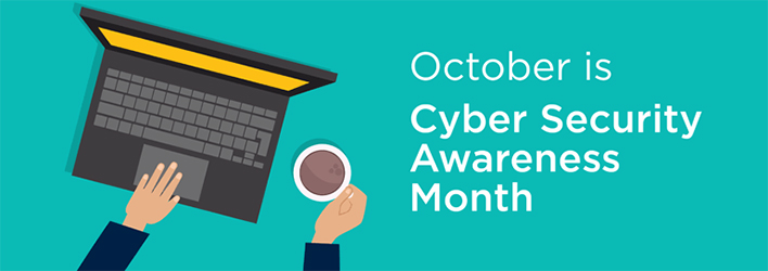 FNB South Promotes CyberSecurity Month